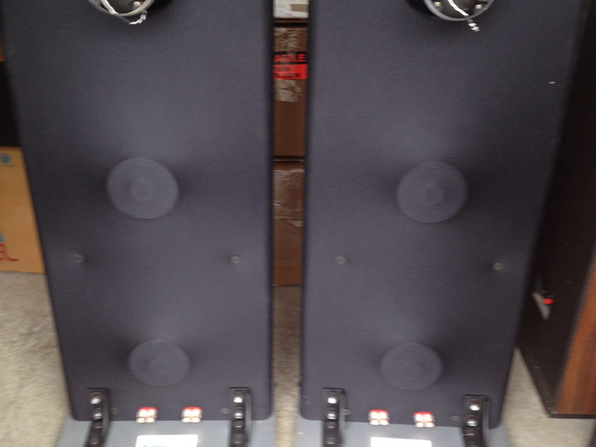 Emerald Physics CS2 Controlled-Directivity Speakers Seattle Local P/U
