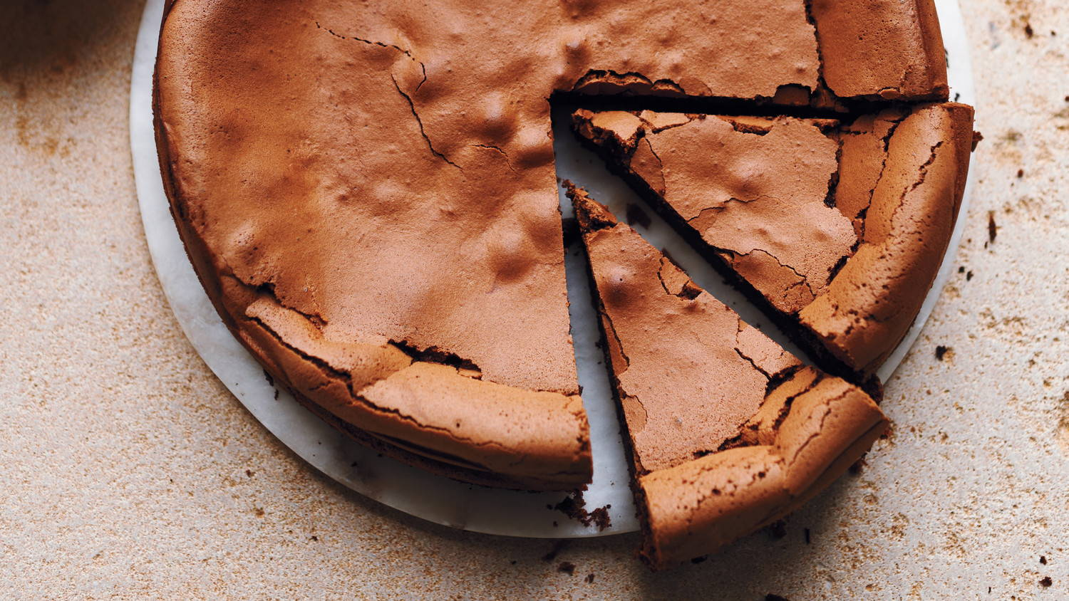 Martha Stewart Flourless Chocolate Cake Recipe