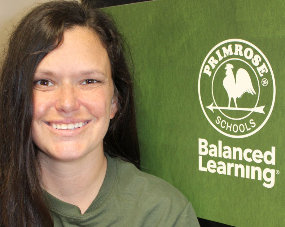 Ms. Mallory Beach , Preschool 2 Lead Teacher
