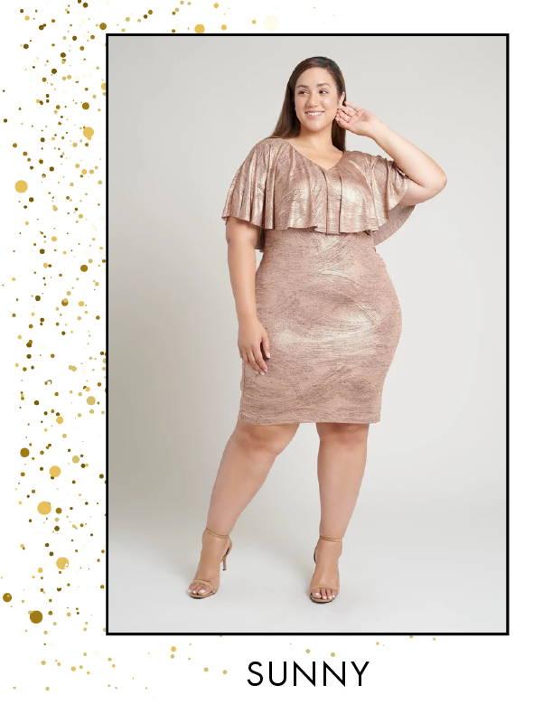 Shop Sasha Red Floral Print Dress >
