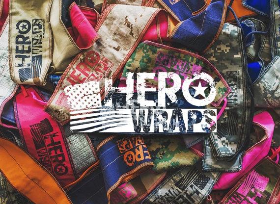 Hero Wraps