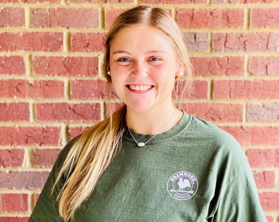 Kaitlynn Bloomfield , Support Staff/ Toddler Closer