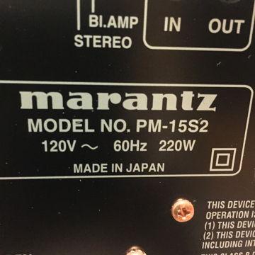 PM 15S2
