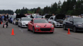BSCC Novice Autocross School August 3rd, 2019