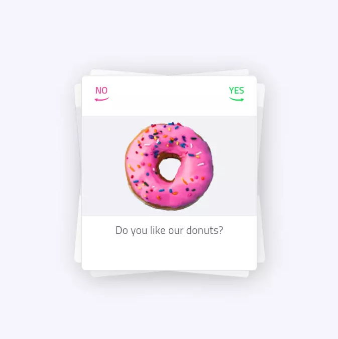 Donuts poll