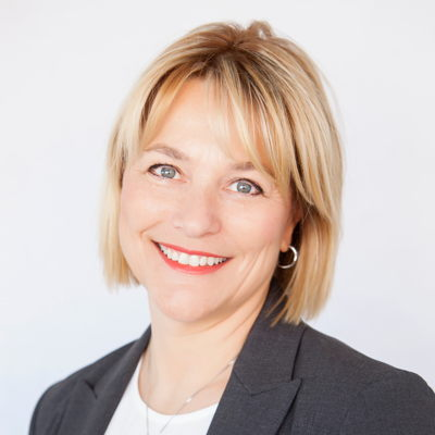 Sandra Lavoie