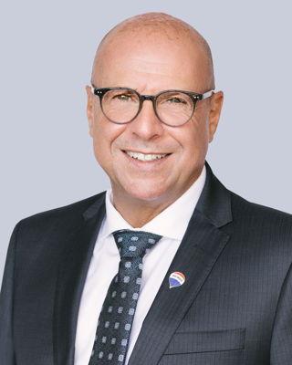Jean-Marc Gervais