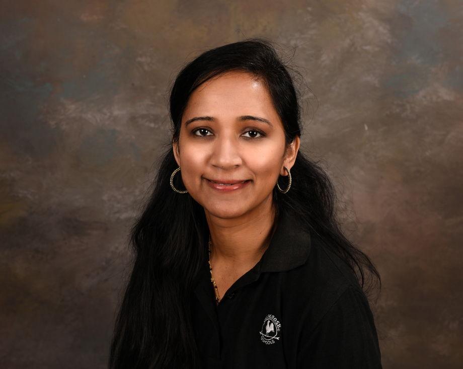 Ms. Jagu Shah , Infant Teacher