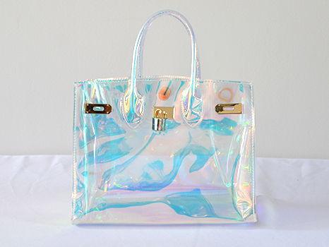 Hologram Handbag