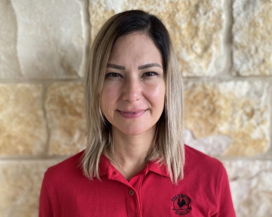 Ms. Garcia , Preschool Pathways Teacher