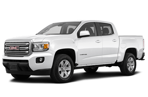 Shop 6x120 Truck Wheels for the GMC Canyon Truck