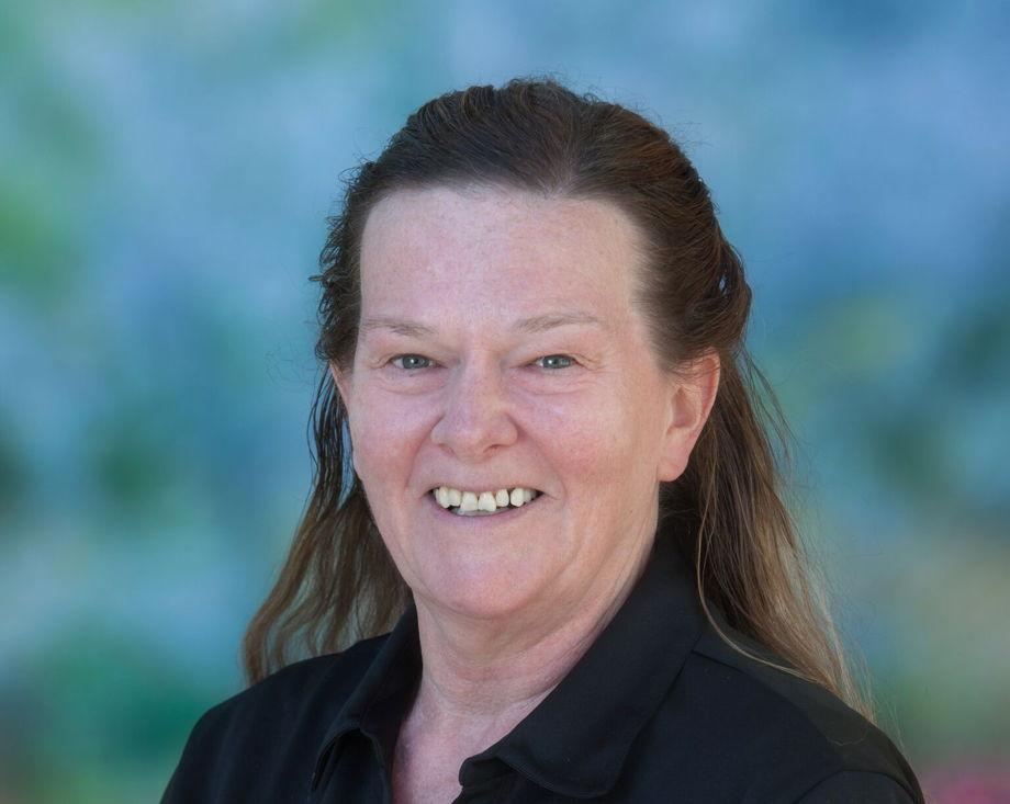 Ms. Barbara , Assistant Teacher - Infants