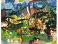 Kathy Meliopoulos - Landscape