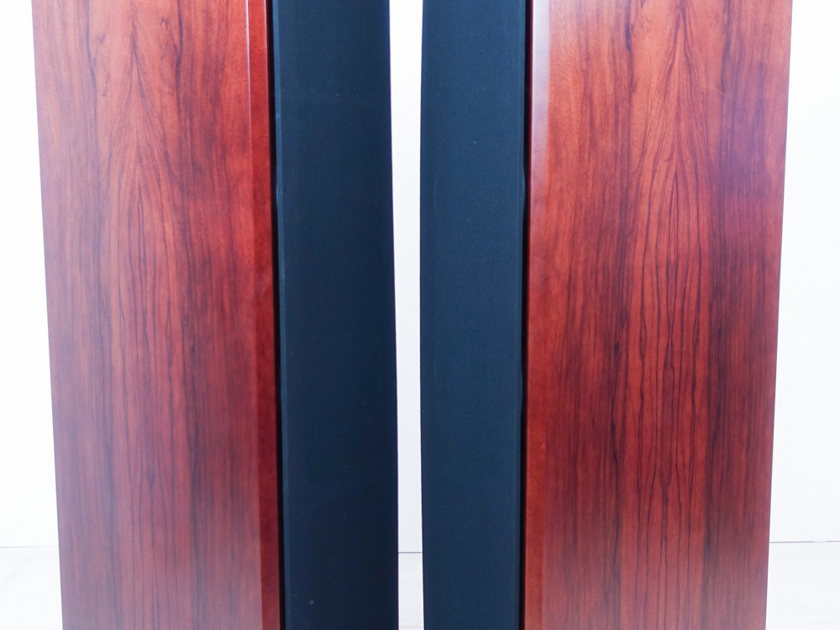 Dynaudio Focus 360 Speakers; Pair; Rosewood (8538)