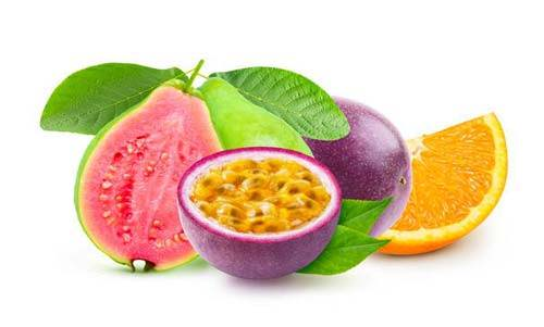 Everyday Fit Water Enhancer Aloha Passion Fruit Flavor