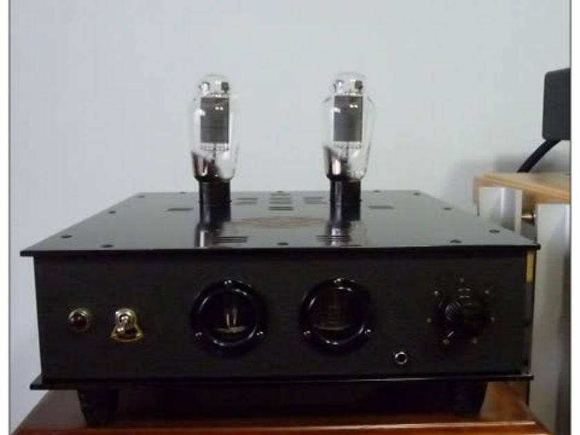 Moth Audio  2A3 230 volts