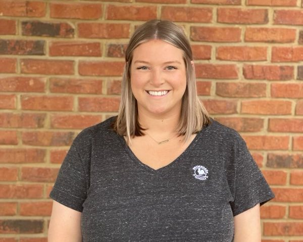 Kendall Agee , Pre-K - Assistant Teacher