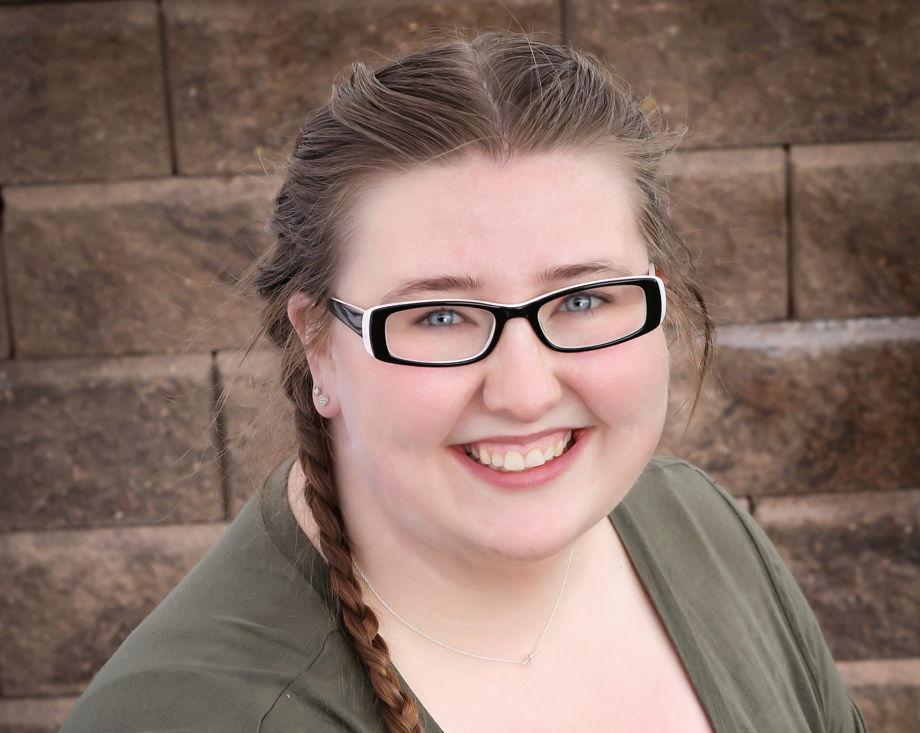 Ms. Adrianna Linnebur , Lead Teacher: Early Preschool