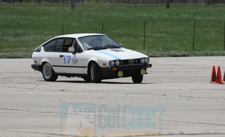 NRSCCA Solo Points #5