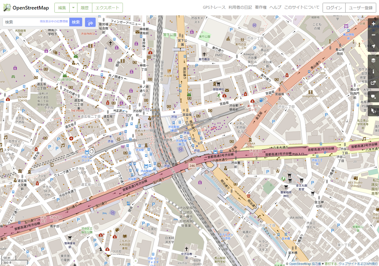 OpenStreetMap ©OpenStreetMap contributors