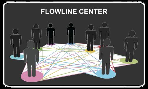 Flowline Center