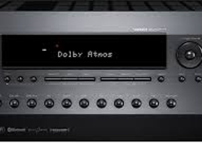 Integra DTR20.4 Surround Sound Receiver