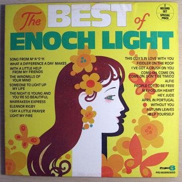 The Best Of Enoch Light - MASTERDISK Mastered
