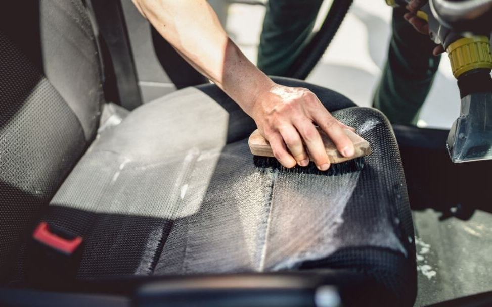 Car Seat & Upholstery Cleaning Canberra