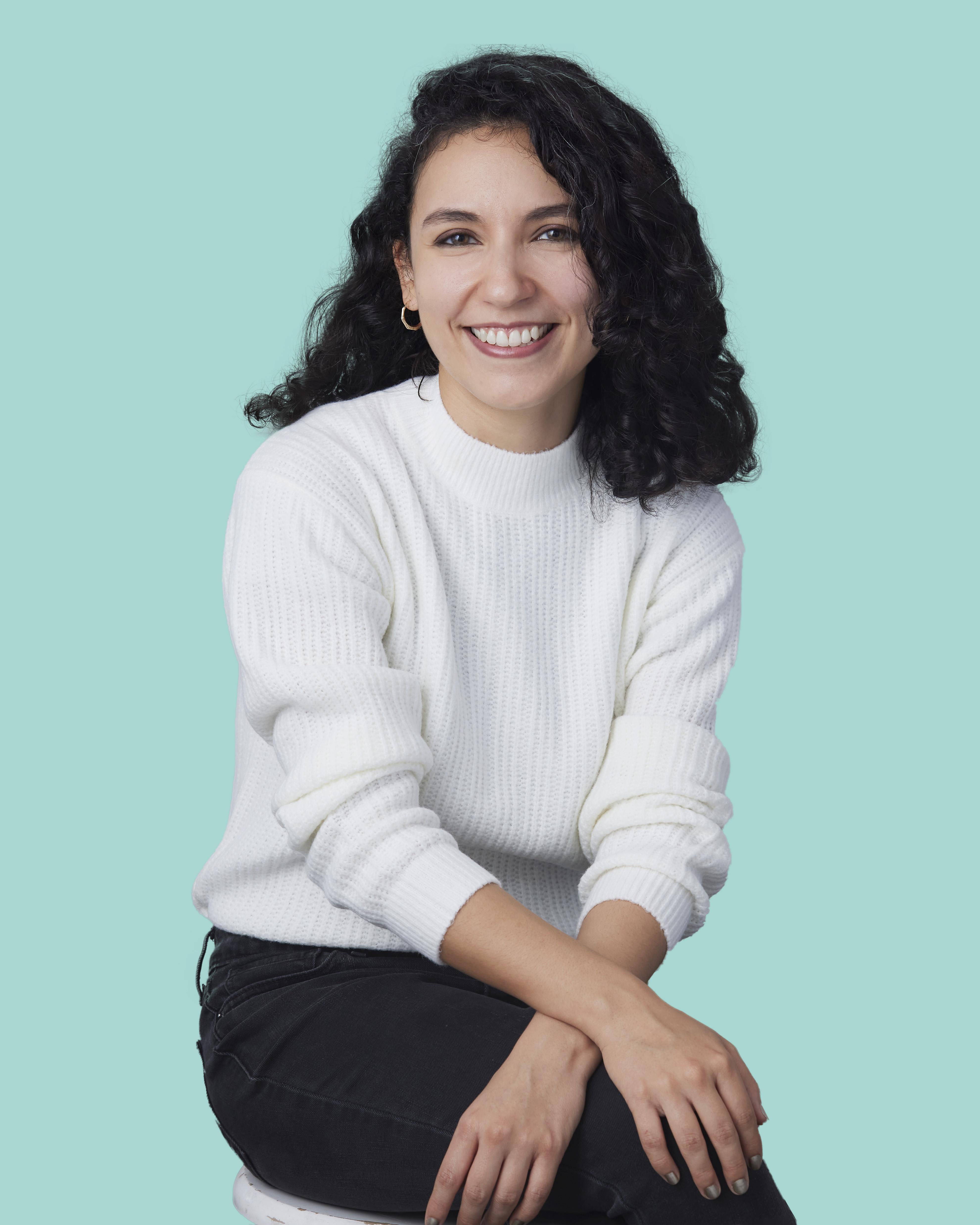 Michelle Galvez Agape Therapy Institute