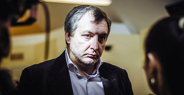 Основатель «Бизнес FM» рассматривает возможность возглавить «Ведомости» - Новости радио OnAir.ru