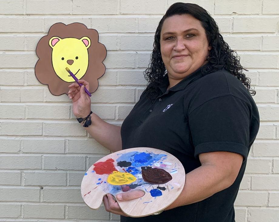 Ms. Astrid Kamper , Co - Lead Pre-Kindergarten Teacher