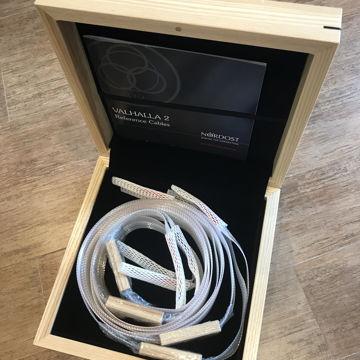Valhalla 2 Speaker Cable