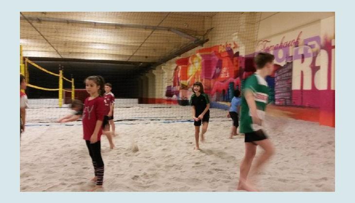 nbg beach volleyball