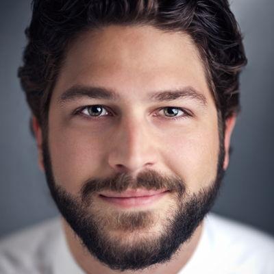 Cédrick Charpentier-Jouan  Real estate agent RE/MAX Signature