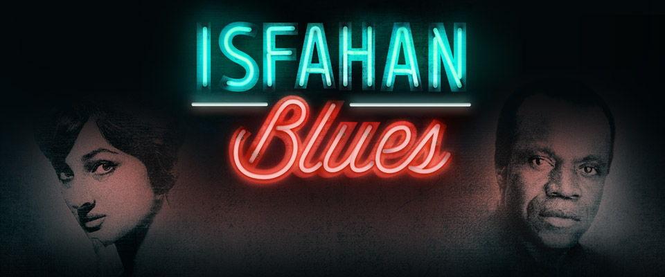 Isfahan Blues