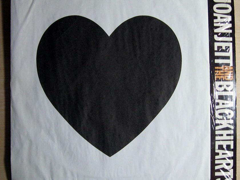 Joan Jett & The Blackhearts - Up Your Alley  - 1988  Blackheart Records Z 44146