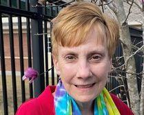 Mrs. Penny Brown , Preschool Pathways Assistant Teacher