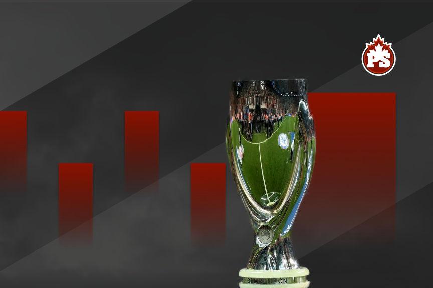 Pronos sur la Super Cup UEFA 2021