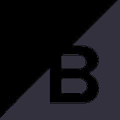 Bigcommerce logomark whitebg