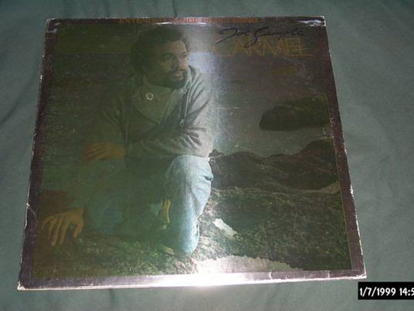Joe sample - Audiophile Vinyl carmel nm