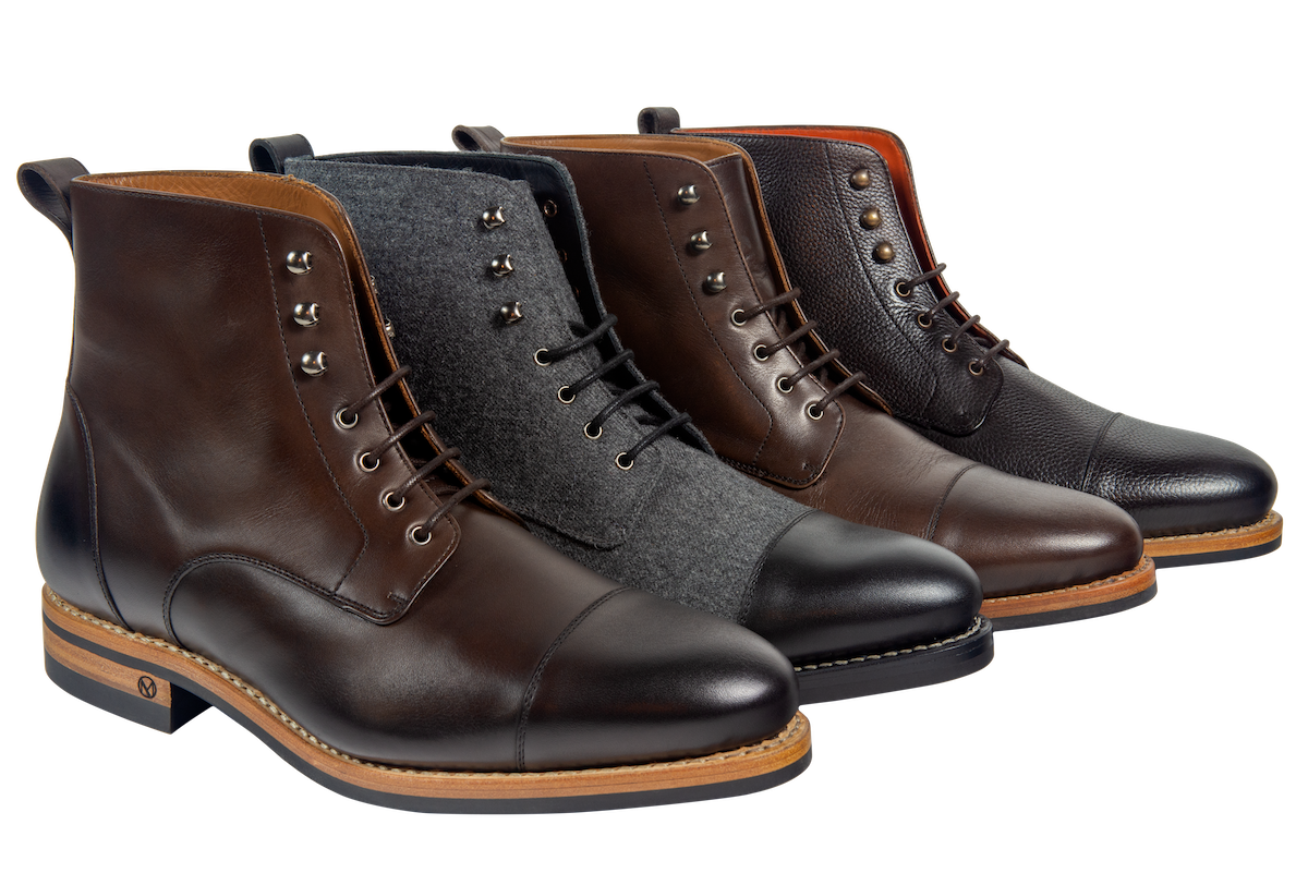 UPMEN Boots