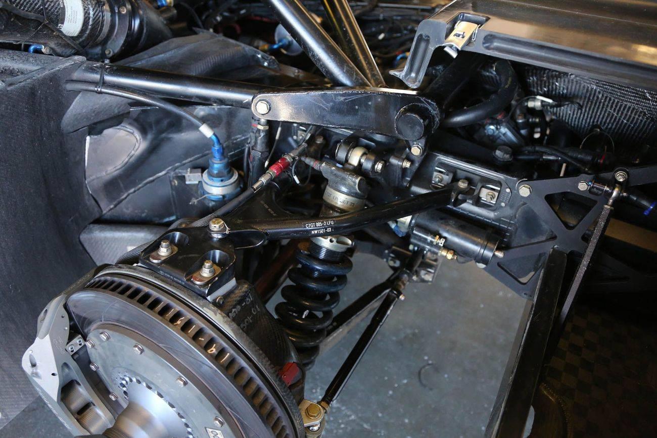 Tech - Suspension Pivots – Lateral Dynamics, LLC