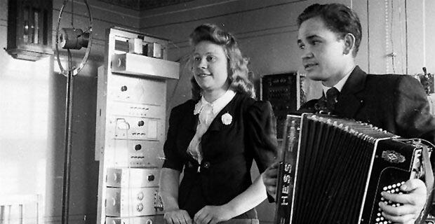 Говорит Москва: 17 сентября 1922 года началась эпоха централизованного радиовещания в СССР - Новости радио OnAir.ru