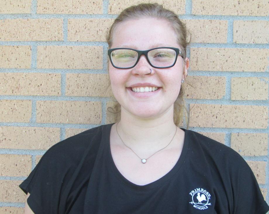 Ms. Payton Olson , Pre-Kindergarten Teacher
