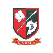 Taupo-nui-a-Tia College logo