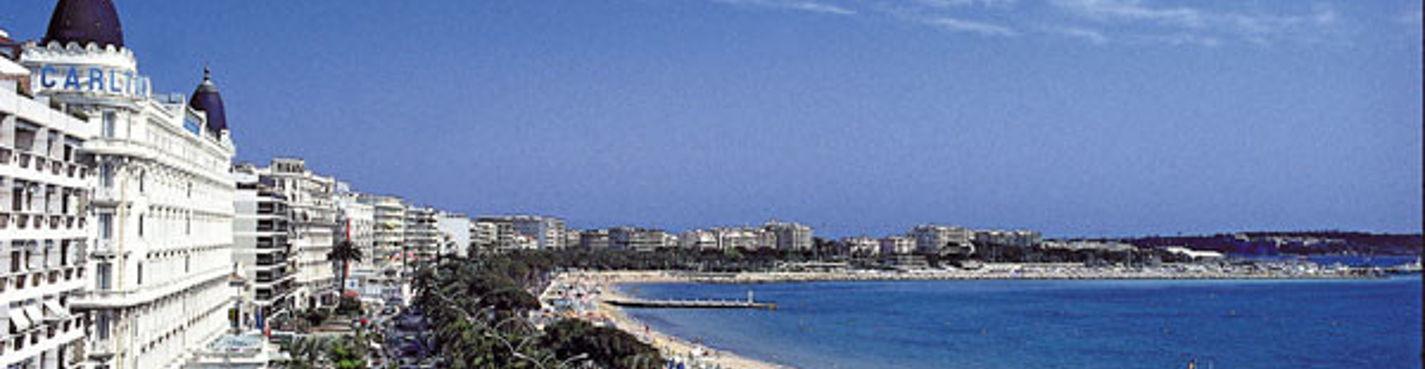Обзорная экскурсия по Лазурному берегу