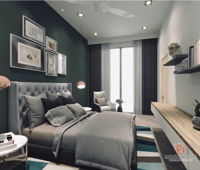 iconz-design-consultancy-m-sdn-bhd-modern-malaysia-selangor-bedroom-3d-drawing