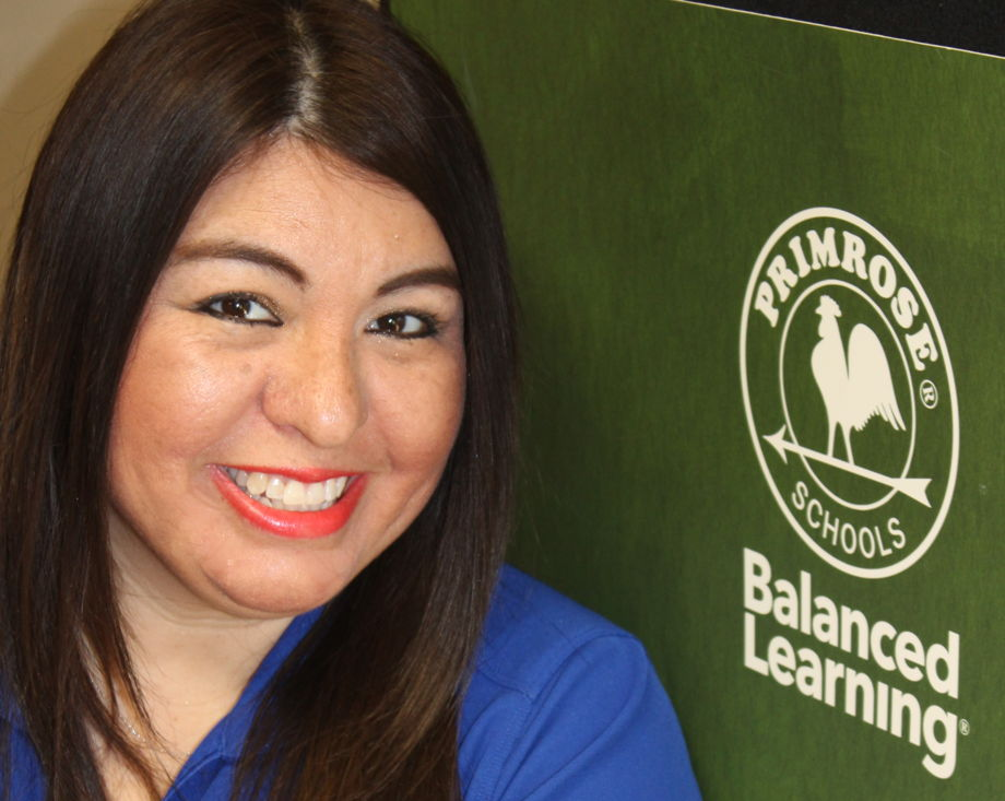Ms. Maria Espinoza , Early Preschool 2 Co-Lead Teacher (2020 Teacher of the Year)