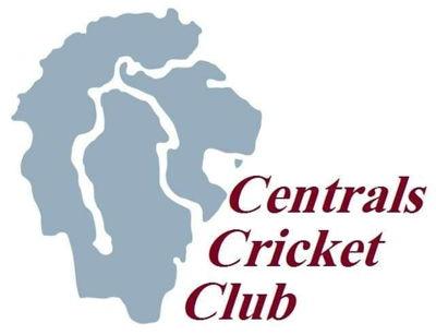 Centrals Cricket Club Logo