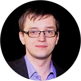 Игорь Щербаков